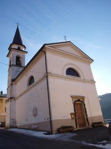 Chiesa Casada