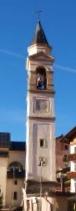 campanile costalissoio