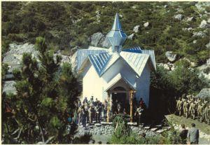 chiesetta cerimonia